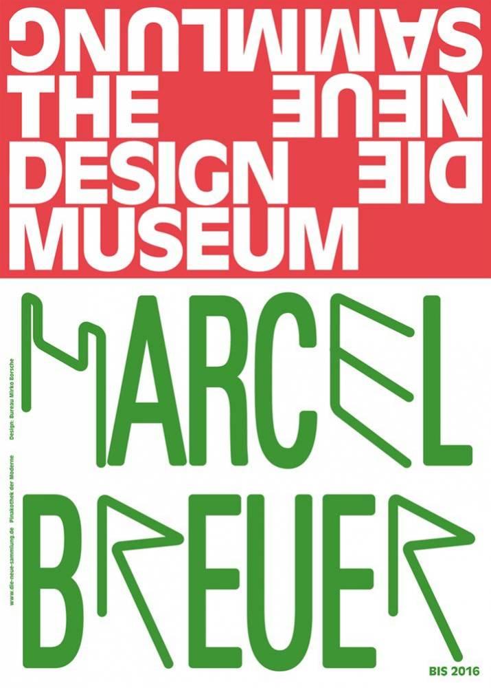 Plakat Bureau Mirko Borsche