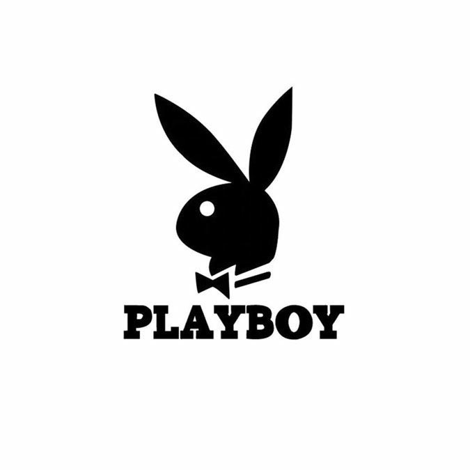 The Playboy logo