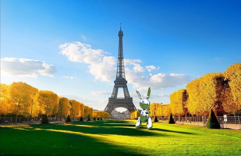 Eiffel Tower (Snap Inc.)